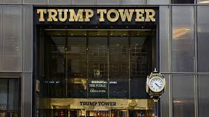 Trump Tower Ny Woman Slips By Security At Trump Tower Makes It To 24th Floor