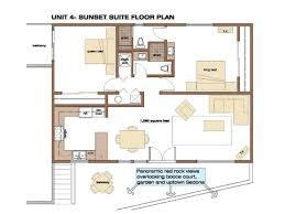 the sunset suite 4 vista ridge sedona luxury upstairs 2 bed 2