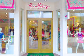 lilly pulitzer stores lilly pulitzer oakbrook bowtiful