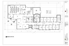 Student Center Floor Plan by College Of Business And Entrepreneurship Fort Hays State University