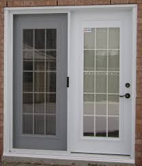exterior door with blinds between glass 26 good and useful ideas for front door blinds interior design
