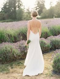 Outdoor Wedding Dresses 4 Types Of Spring Weddings U0026 The Best Spring Wedding Dresses For