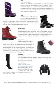 s bogs boots canada olang in the media they about out winter boots