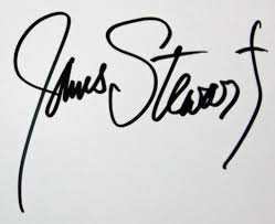 lot detail jimmy stewart hand drawn u0026 signed harvey the rabbit