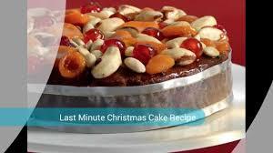 Christmas Cake Decorating Ideas Jane Asher Basic Christmas Cake Recipe Youtube