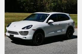 porsche cayenne for sale in used porsche cayenne for sale in greensboro nc edmunds