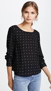 bb dakota bb dakota mead studded blouse shopbop
