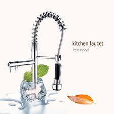 Kitchen Faucet Cheap by Popular Kitchen Faucets Designer Buy Cheap Kitchen Faucets
