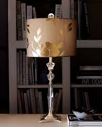 Bamboo Desk Lamp Lighting On Sale Table Lamps At Neiman Marcus Horchow