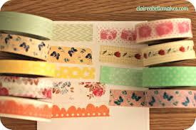 what is washi tape diy washi tape archives