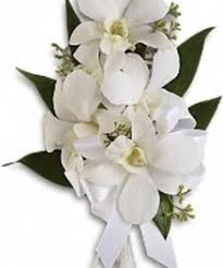 white corsages for prom prom flowers prom corsage prom boutonniere corsage