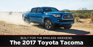 where is the toyota tacoma built buy a 2017 toyota tacoma toyota dealer in scranton pa