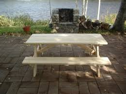 cedar picnic tables free shipping