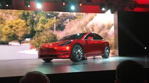tesla model 3 could be 10 times safer than the average car