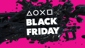 black friday ps4 playstation and console bundles