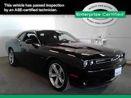 used dodge challenger for sale in long beach ca edmunds