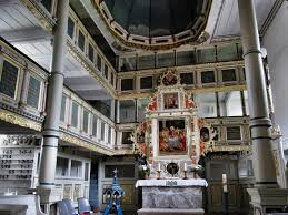 Bad Sachsa St Nikolai Kirche In Bad Sachsa I Harz Foto U0026 Bild
