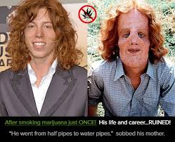 Shaun White Meme - weed destroyed his career and life imgur
