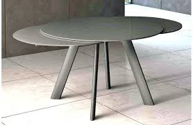 table ronde cuisine design table ronde cuisine design table cuisine demi lune awesome table