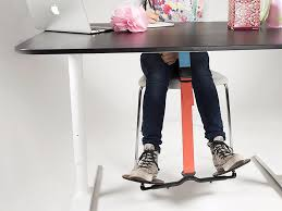 Your Desk Hovr Is The Desk Swing That Takes Your Feet For A Ride Business
