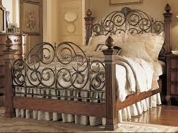 King Size Metal Bed Frames Iron King Size Bed Frame Design Ideas Beds Inspirations