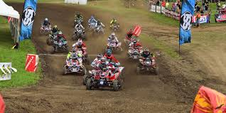 motocross racing atv motocross atv motocross national championship presented by