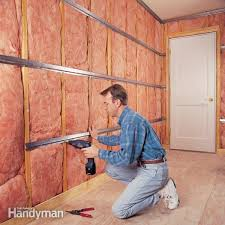 how to fix a cracked basement wall family handyman