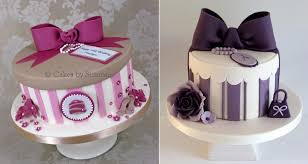vintage hatbox cakes u0026 tutorial cake geek magazine