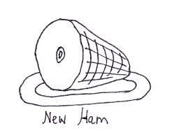 ham free coloring pages on art coloring pages