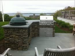 Outdoor Bbq Kitchen Designs Kitchen Outdoor Kitchen Island With Refrigerator Outdoor Grill