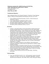 Address On Resume The Most Amazing Where To Put Certifications On Resume Resume