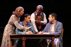 Maryland travelling salesman images Death of a salesman ford 39 s theatre jpg
