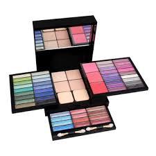 bridal makeup kits lchear branded makeup kits function cheap bridal makeup