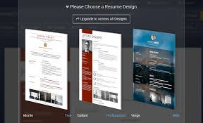 Create Professional Resume Online by How To Create A Professional Resume Online Tip Reviews News