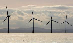 massachusetts u0027 ambitious clean energy bill jolts offshore wind