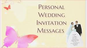 wedding msg wedding invitation msg wedding invitation messages for
