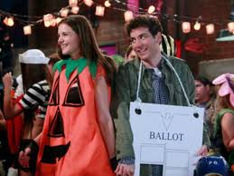 Peanut Butter And Jelly Costume 7 Halloween Costumes For Lazy Couples Who Are A Mess But Still