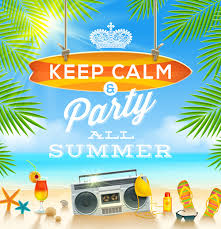 beach party poster template free vector download 16 566 free