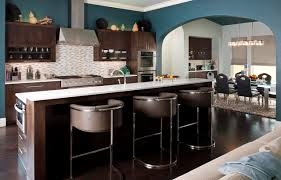 Green And Blue Kitchen Contemporary Blue Green Kitchen Contemporary Kitchen Dallas