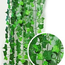 Home Decoration Plants by Popular Artificial Hanging Ivy Leaves Plants Buy Cheap Artificial