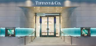 Home Design Gifts Tiffany Store by Times Square Hong Kong