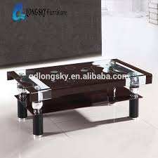 Glass Table Ls Bent Glass Tables Bent Glass Tables Suppliers And Manufacturers