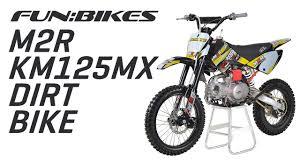 making a motocross bike road legal m2r racing km125mx 125cc 17 14 86cm yellow dirt bike on vimeo