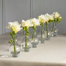 Clear Vases Bulk Palace Bud Vases Set Of 6 In Clear By Global Views Although