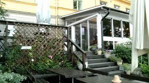 hermans vegetarian restaurant and garden café stockholm sweden