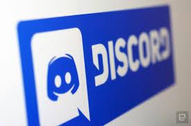 gaming chat app discord starts shutting down accounts