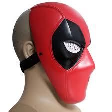 deadpool mask the best cosplay masks on cosmask com halloween mask