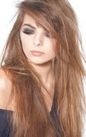 coupe cheveux d grad coupe cheveux dégradé avec frange coté http lookvisage ru