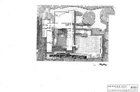 part a u2013 research of c house drawings c house coorparoo qld