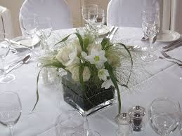 innovative flower arrangements for wedding tables wedding table